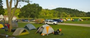 Garber campground