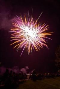 gberg fireworks